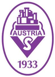 Austria Salzburg logo