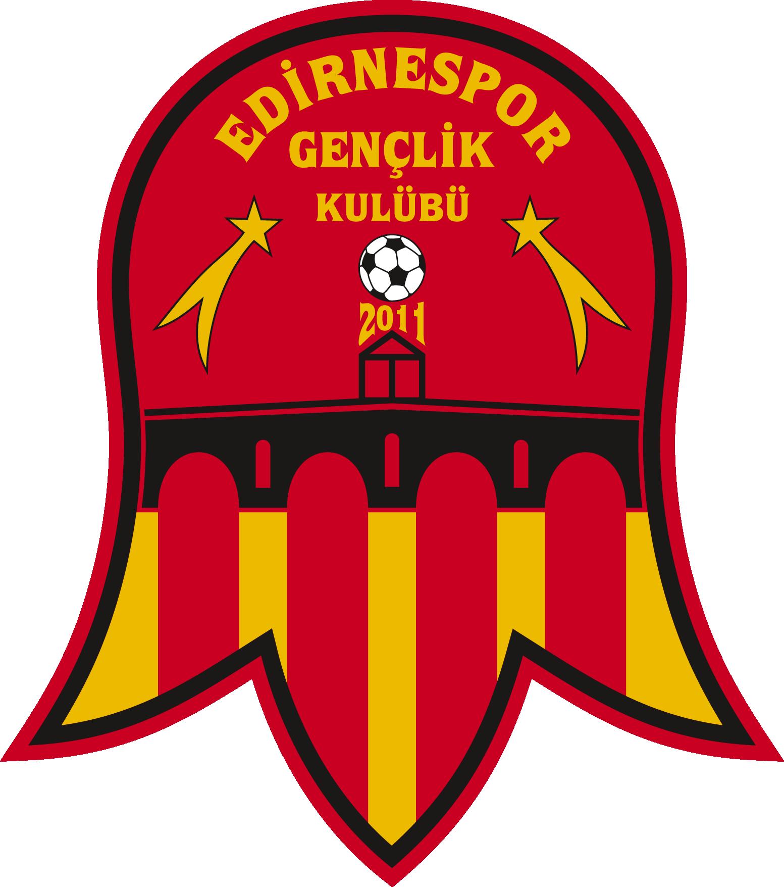 Edirnespor Genclik logo