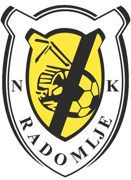 Radomlje logo