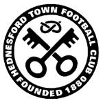 Hednesford Town logo