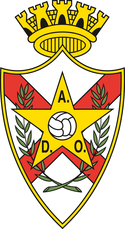 AD Oliveirense logo