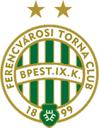 Ferencvaros logo