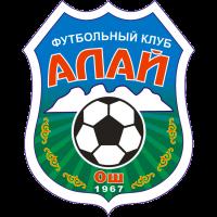 Alay Osh logo