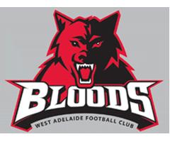 West Adelaide logo