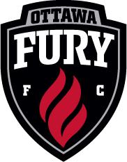 Ottawa Fury logo