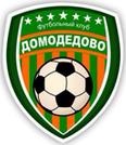 Domodedovo logo