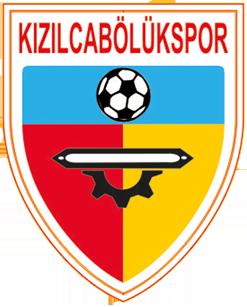 Kizilcabolukspor logo