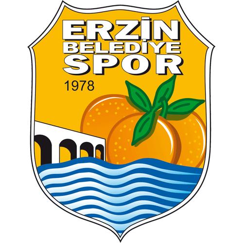 Erzin Belediyespor logo