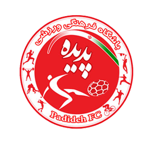 Padideh Khorasan logo