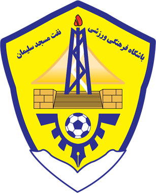 Naft Masjed Soleyman logo