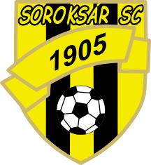 Soroksar logo