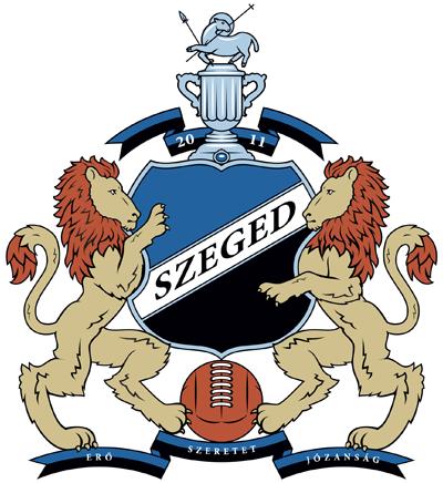 Szeged logo