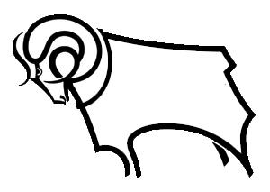Derby County U-23 logo
