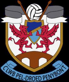 Penybont logo