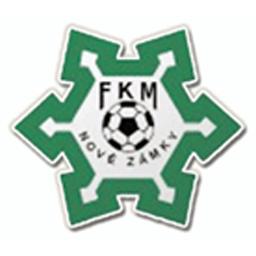 Nove Zamky logo