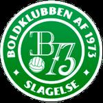B 73 Slagelse logo