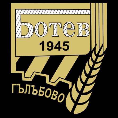 Botev Galabovo logo