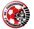 Lokomotiv G-O logo