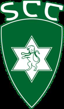 Sp. Covilha logo