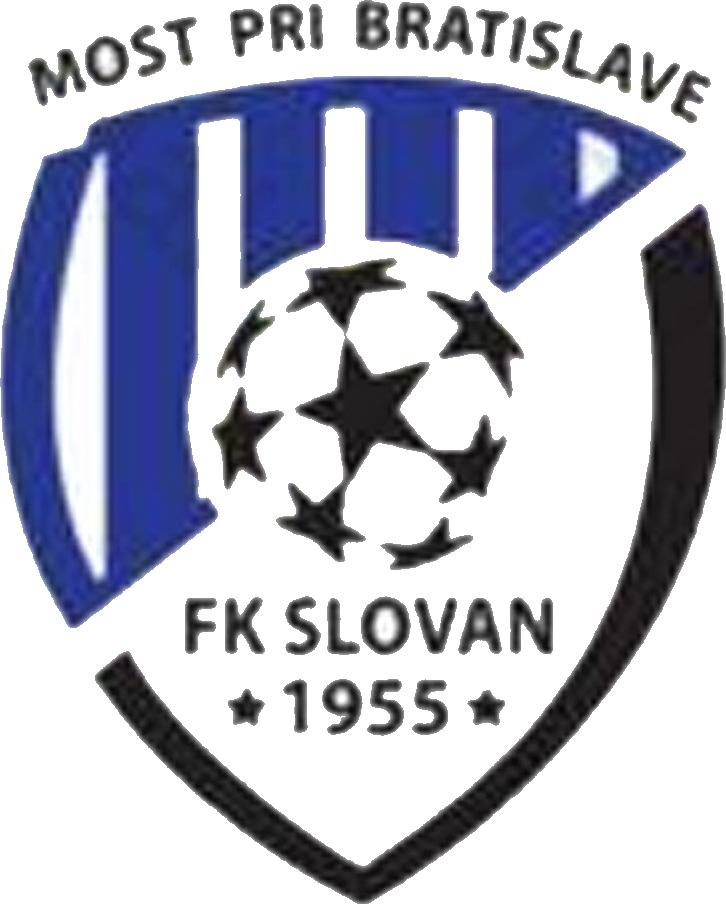 Slovan Most logo