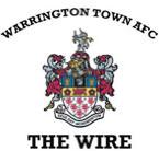 Warrington Town logo