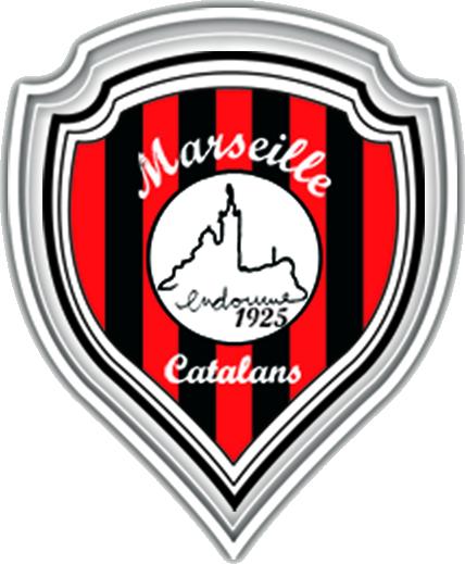 Marseille Endoume logo