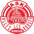 ES Kouba logo