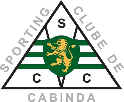 Sporting Cabinda logo