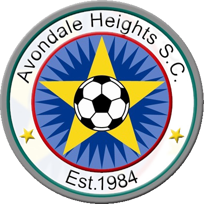 Avondale Heights logo