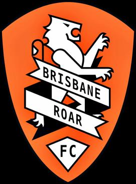 Brisbane Roar U-21 logo