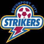 Devonport City logo