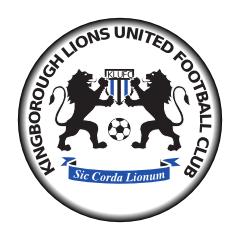 Kingborough Lions logo