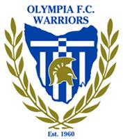 Olympia Warriors logo