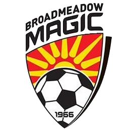 Broadmeadow Magic logo