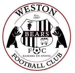 Weston Bears logo