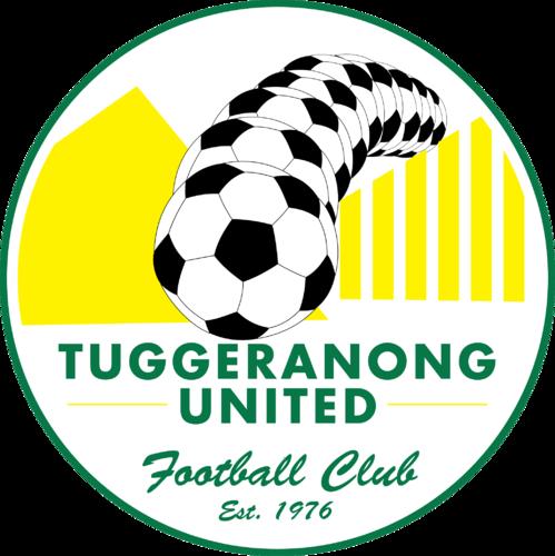 Tuggeranong United logo