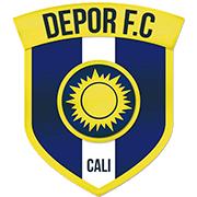 Depor FC logo