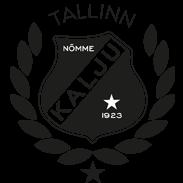 Nomme Kalju-2 logo