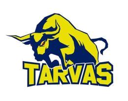 Tarvas Rakvere logo