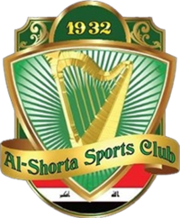 Al-Shorta logo