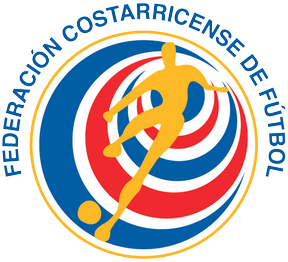 Costa Rica W logo