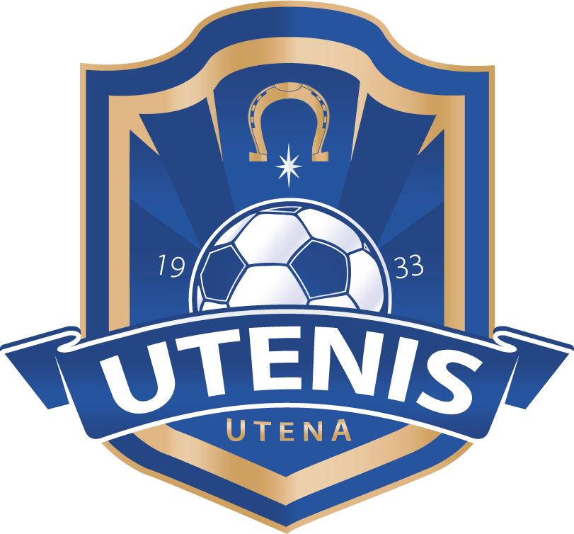 Utenis Utena logo
