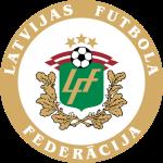 Latvia W logo