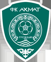 Akhmat Groznyi logo