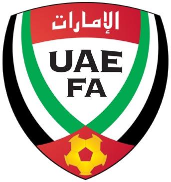 United Arab Emirates U-18 logo