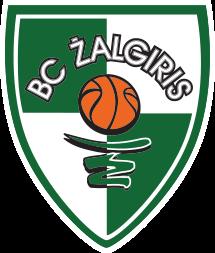 Kauno Zalgiris logo