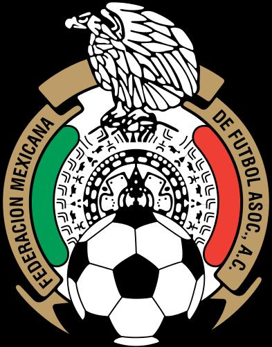 Mexico U-22 logo