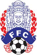 Cambodia U-23 logo