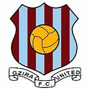 Gzira United logo