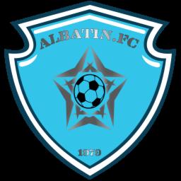 Al Baten logo